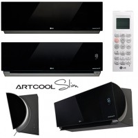 LG CA12RWK ART COOL Slim Inverter