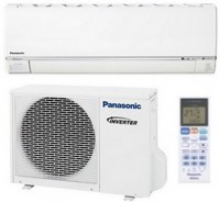 Panasonic CS-E9RKDW / CU-E9RKD inverter